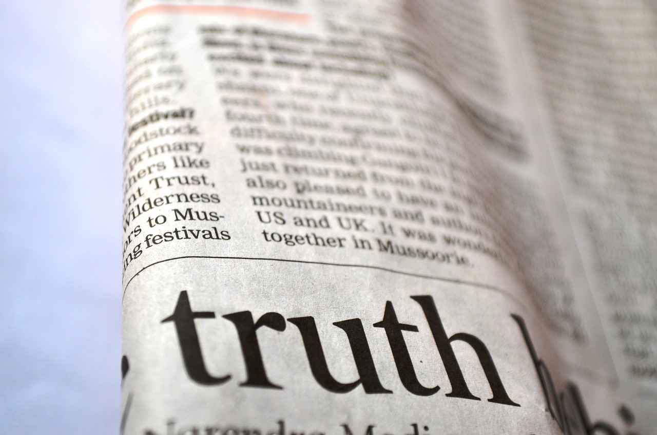 What Is Your Measure Of Truth?