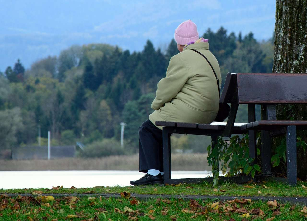 What It Means To Be Lonely?