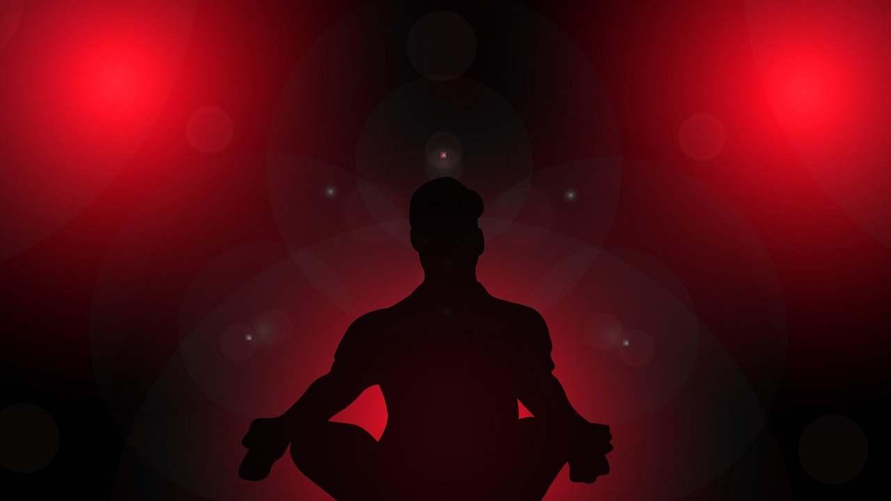 Dialog On Meditation And Yoga