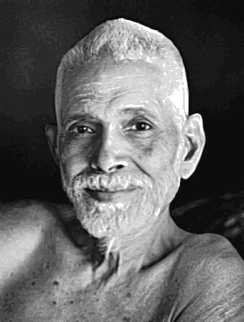 Who Is A Yogi?