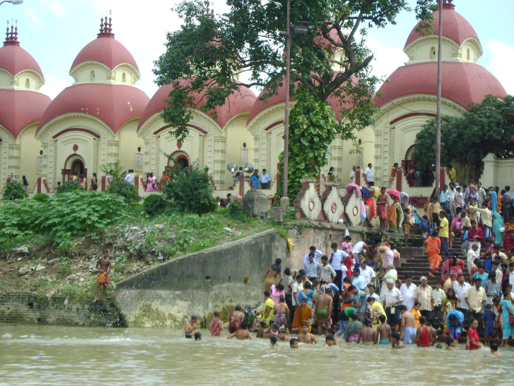Sri Ramakrishnaji