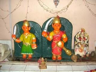 Story Of Vajreshwari