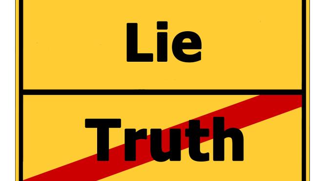 Untruths