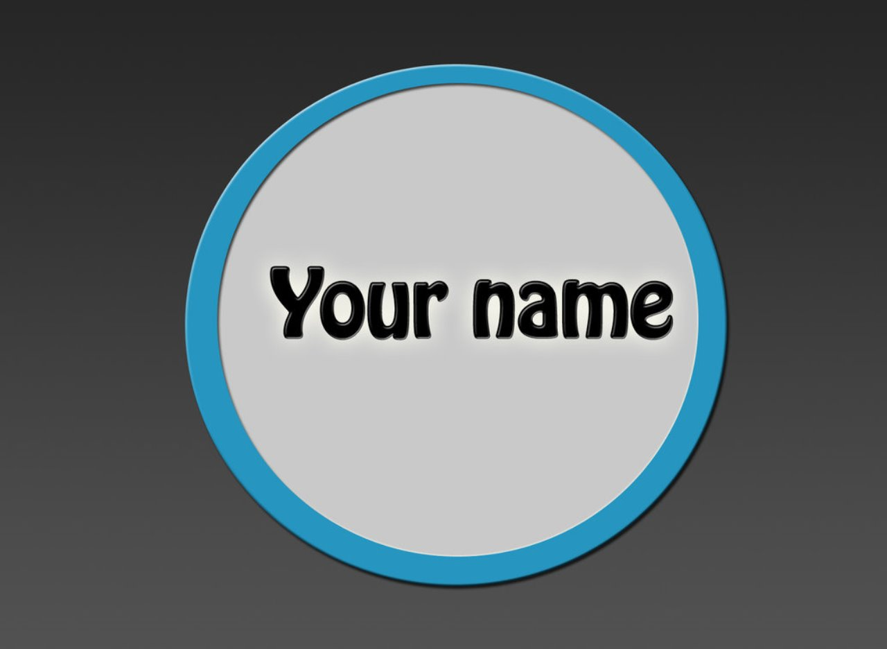 What Is Your Name?