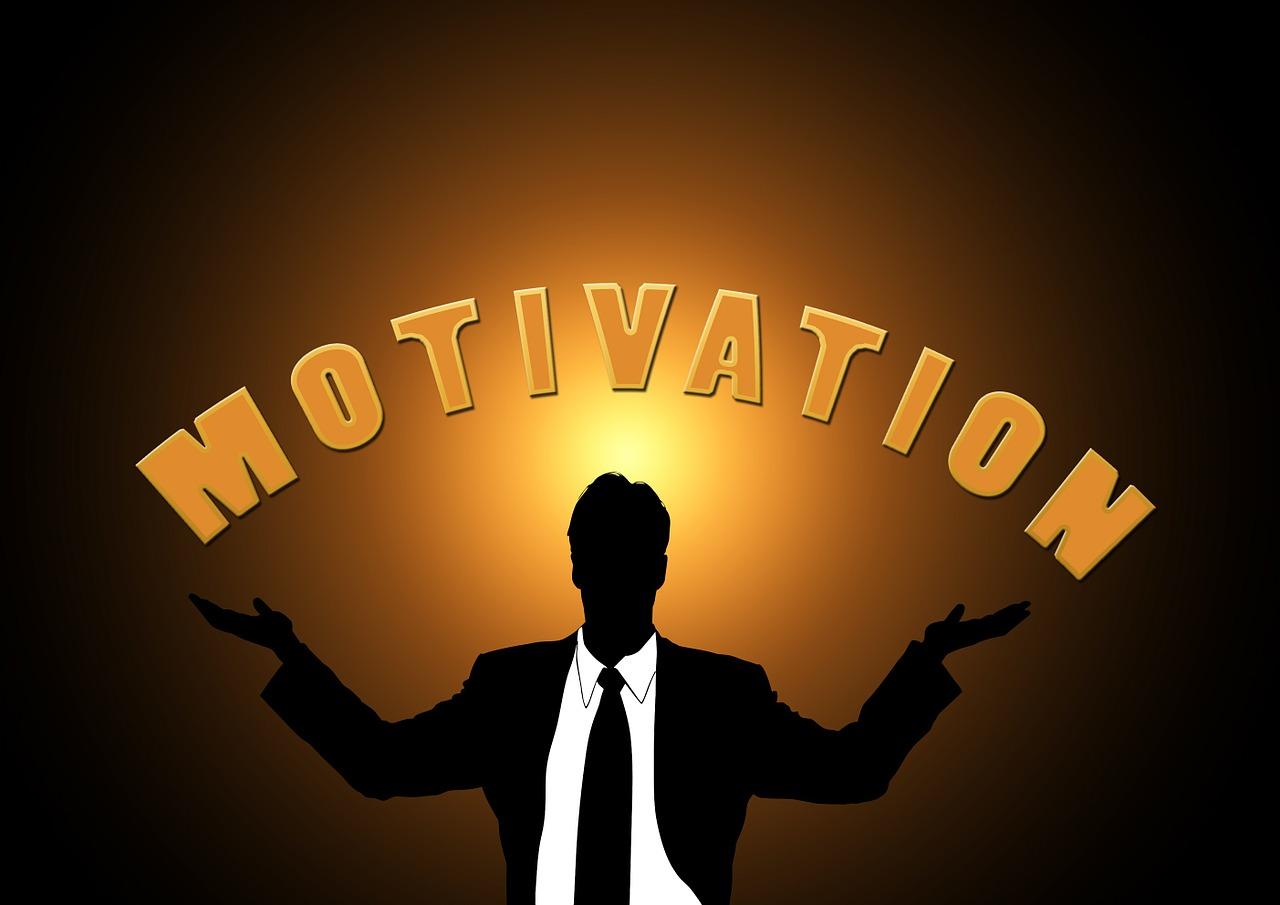 Everyone Needs Motivation