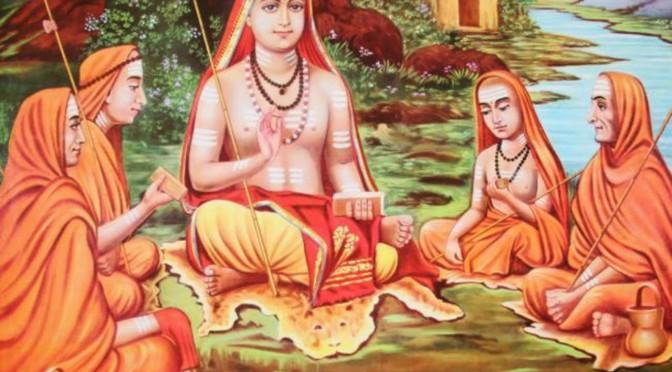 Who Is The Guru