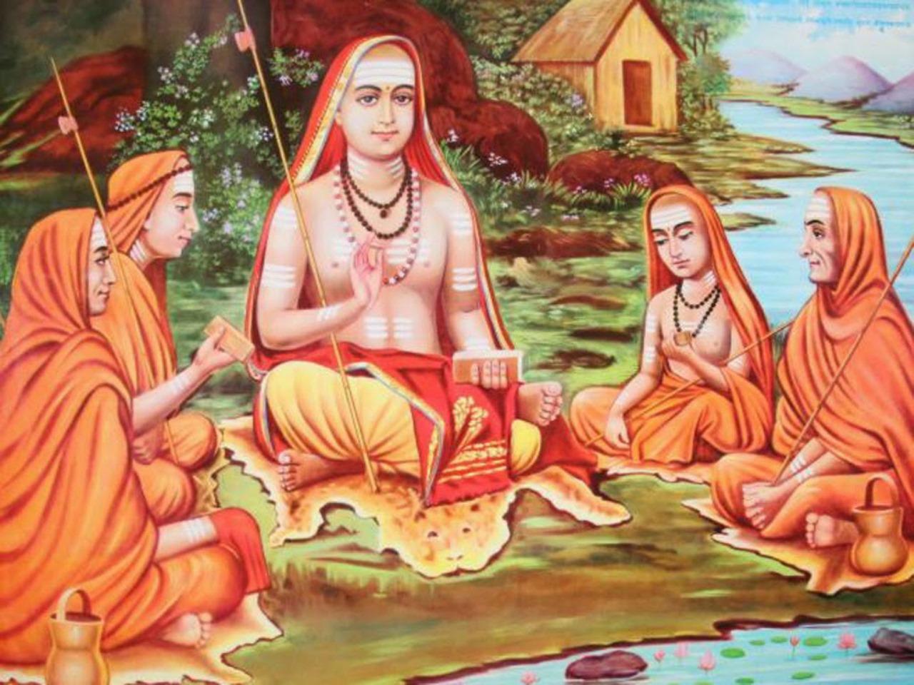 Who Is The Guru?