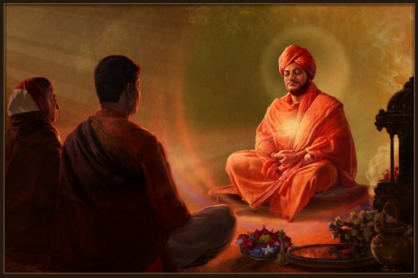Guru & Shishya