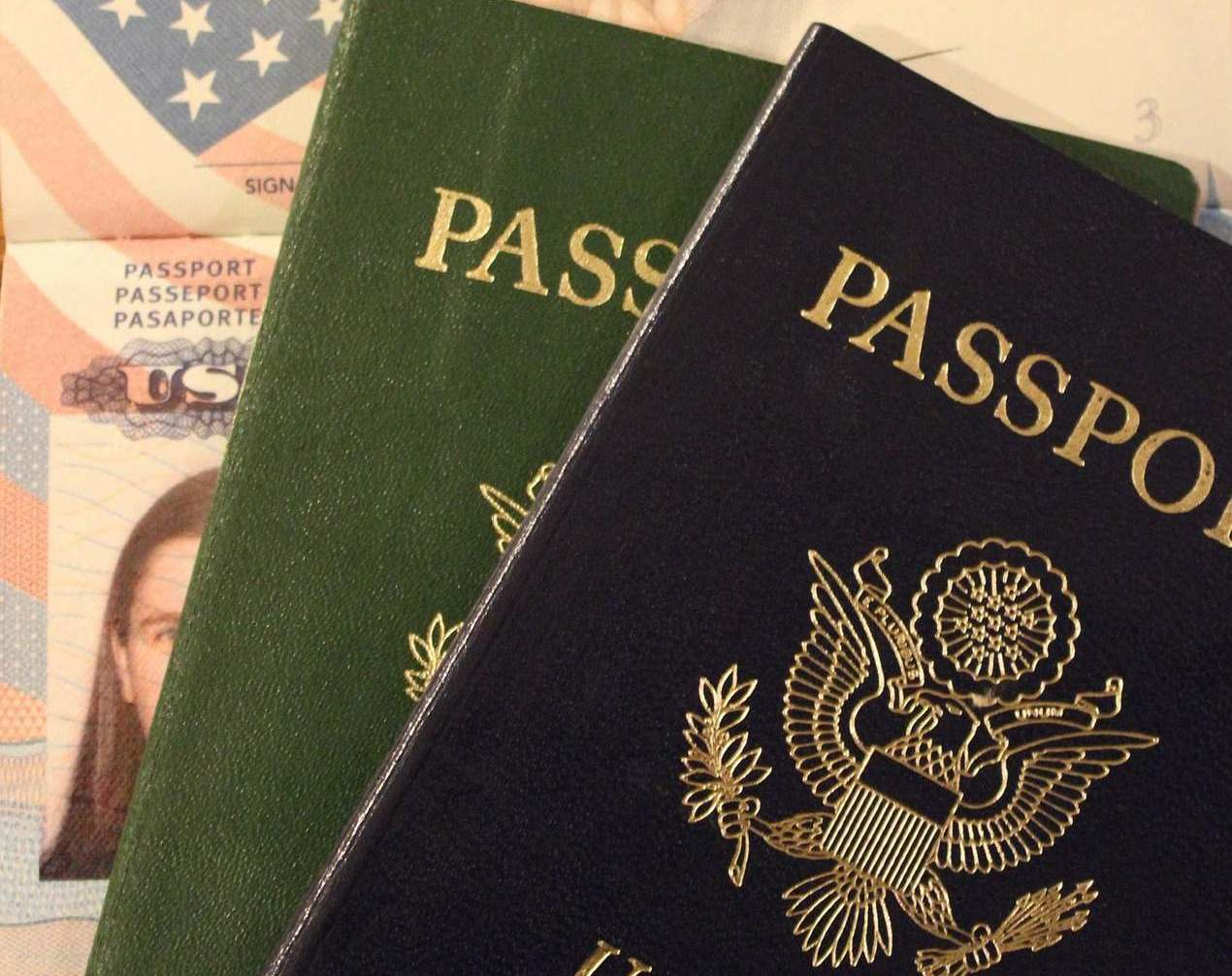 The Story Of A Passport