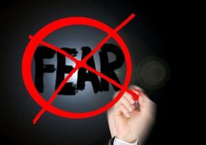 Afraid Of Fear?