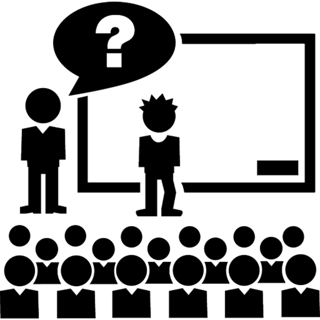 Teaching A Teacher