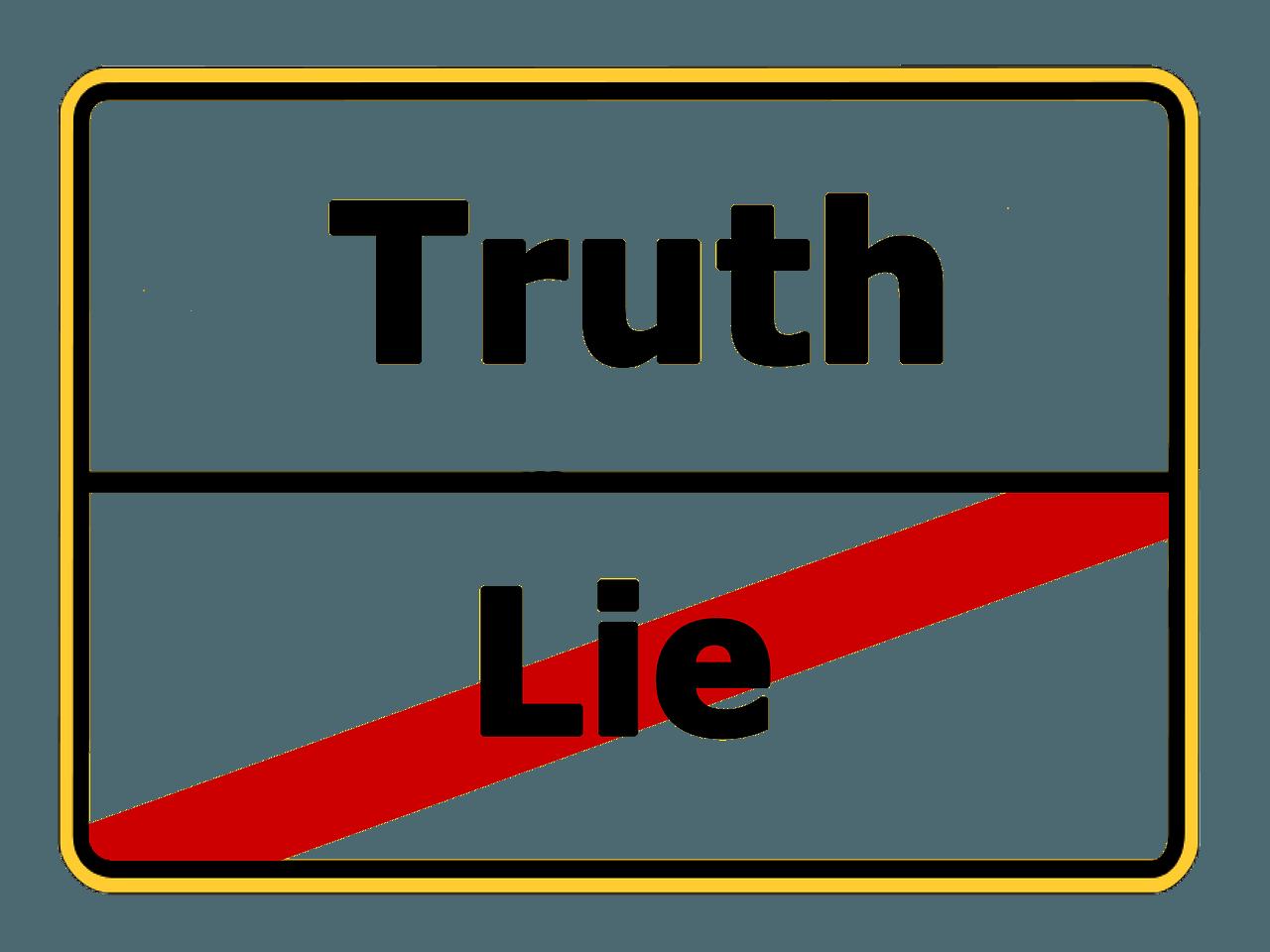 More Time For Falsehood