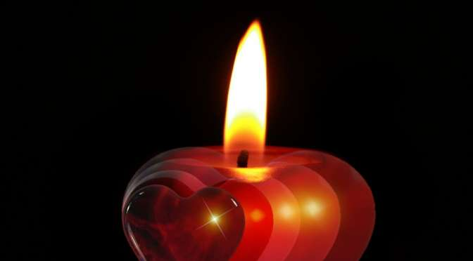 Losing Spiritual Fervor