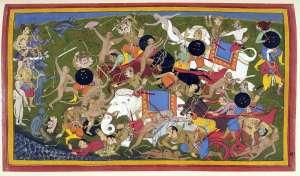 Ramayana Is Real