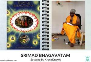 Canto 10 : Ch13 part2 – Srimad Bhagavatam