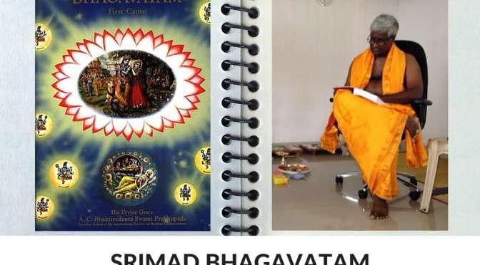 SRIMAD BHAGAVATAM - KrsnaKnows