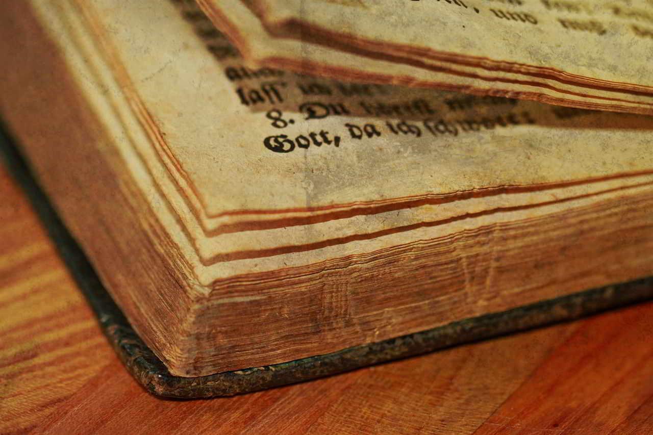 Spiritual texts