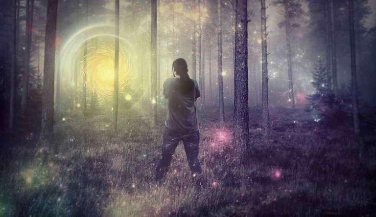 Irrelevant Spirituality