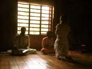 Perfect Guru Or Great Disciple?