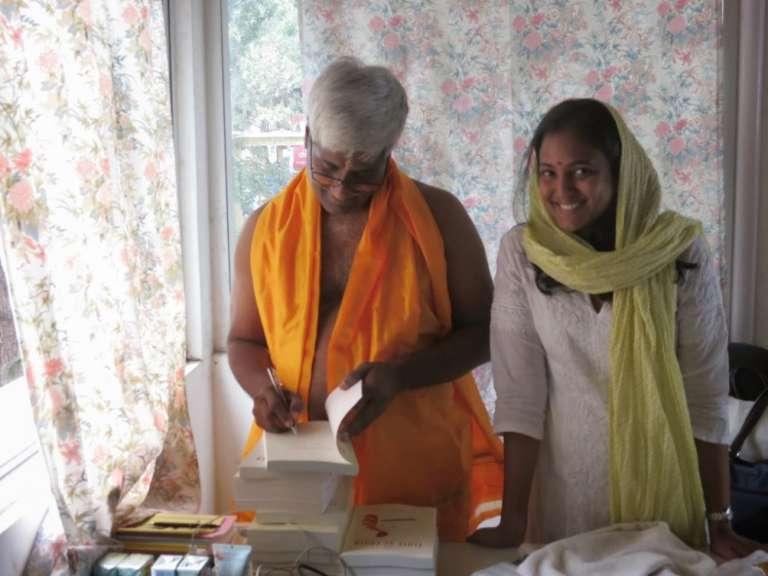 Happy 15th Birthday to my Krsna Guru