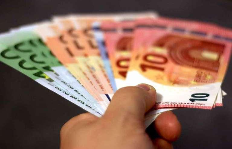 Money Is A Great Facilitator