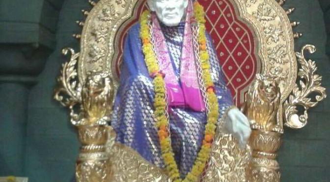Lord Dattatreya Jayanti