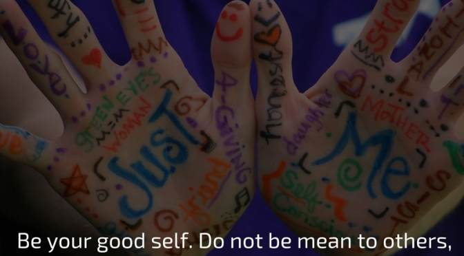 Good Self