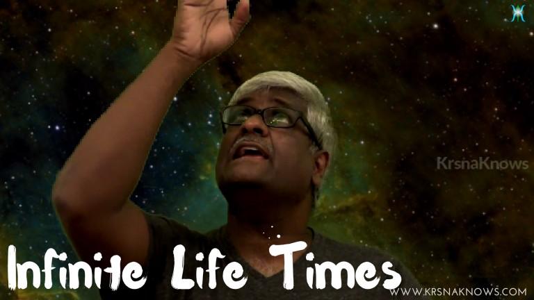Infinite Life Time – Teachings In Short