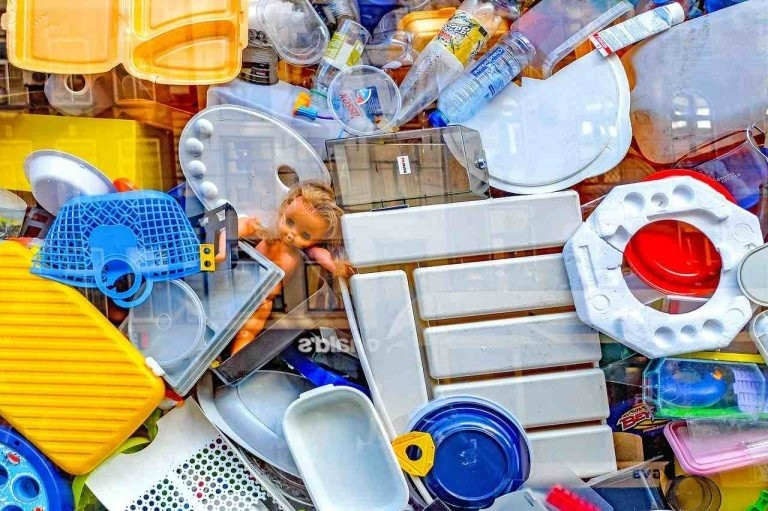 Plastic Usage