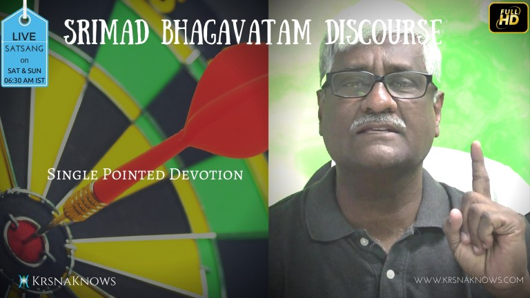 Canto 11: Ch22 Part16 - Srimad Bhagavatam_Elements of Material Creation