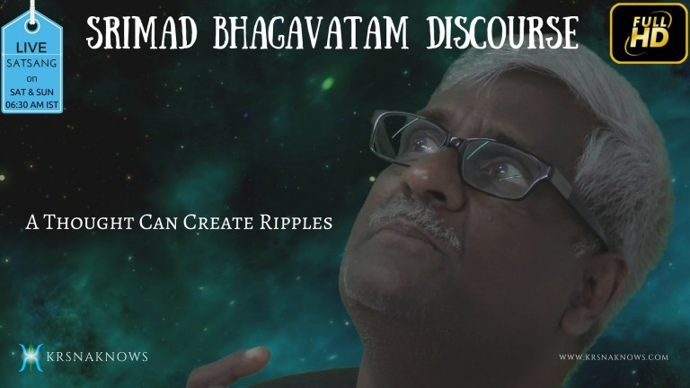 Elements of Material Creation_Canto 11: Ch22 Part14 - Srimad Bhagavatam