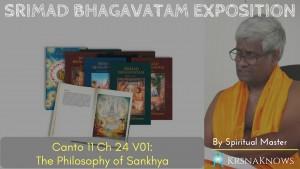 Canto 11: Ch24 Part01 – Srimad Bhagavatam