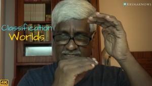 Classification of Worlds – Spiritual Teachings In Short