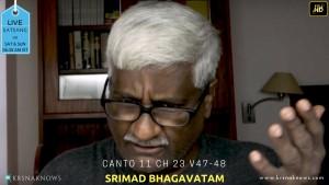 Canto 11: Ch23 Part09 – Srimad Bhagavatam