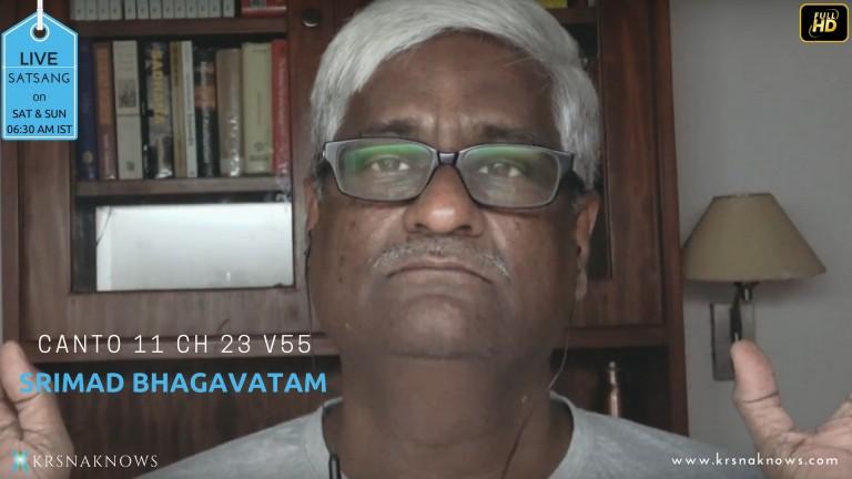 Canto 11: Ch23 Part12 - Srimad Bhagavatam