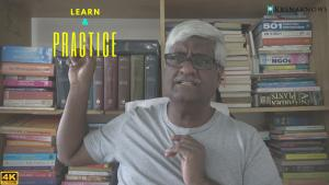 Learn and Practice – Spiritual Teachings In Short