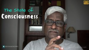 The State of Consciousness – Spiritual Teachings In Short